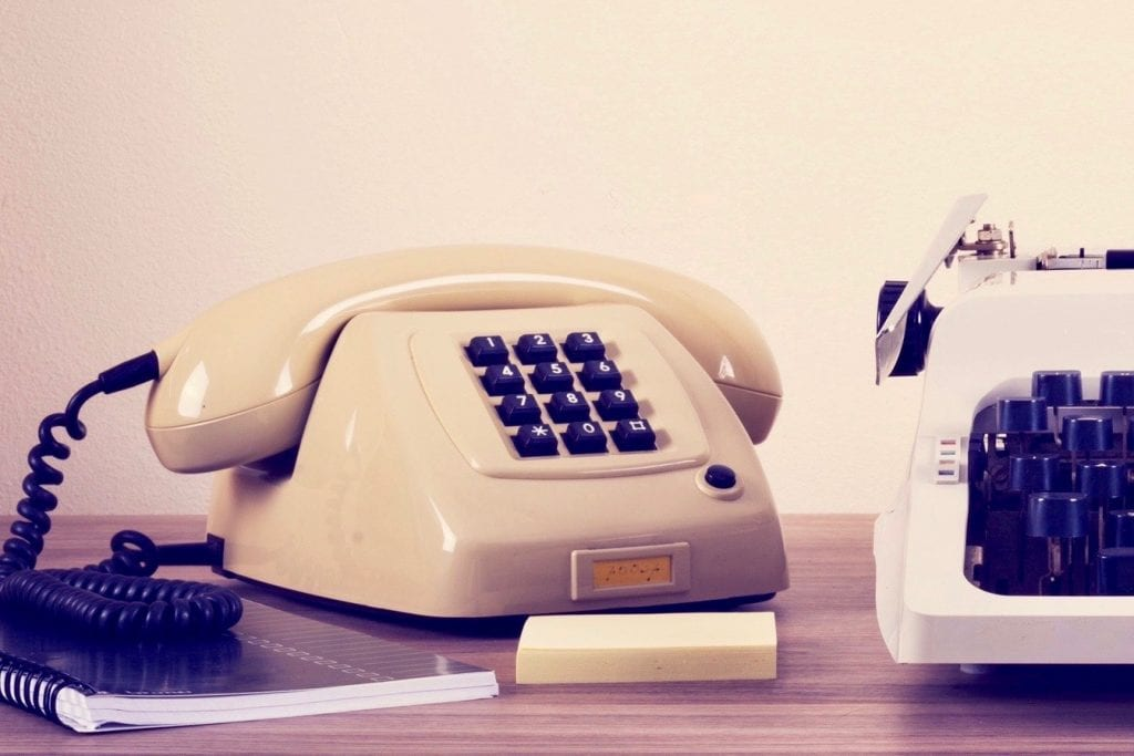 The Use of Technology in Property Management