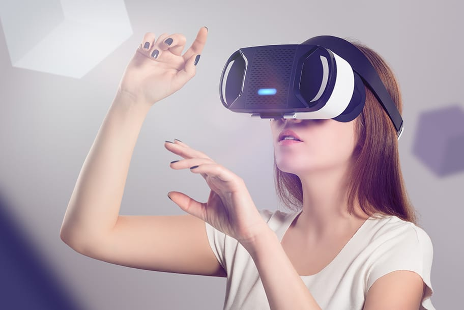 Use of Virtual Reality in Real Estate