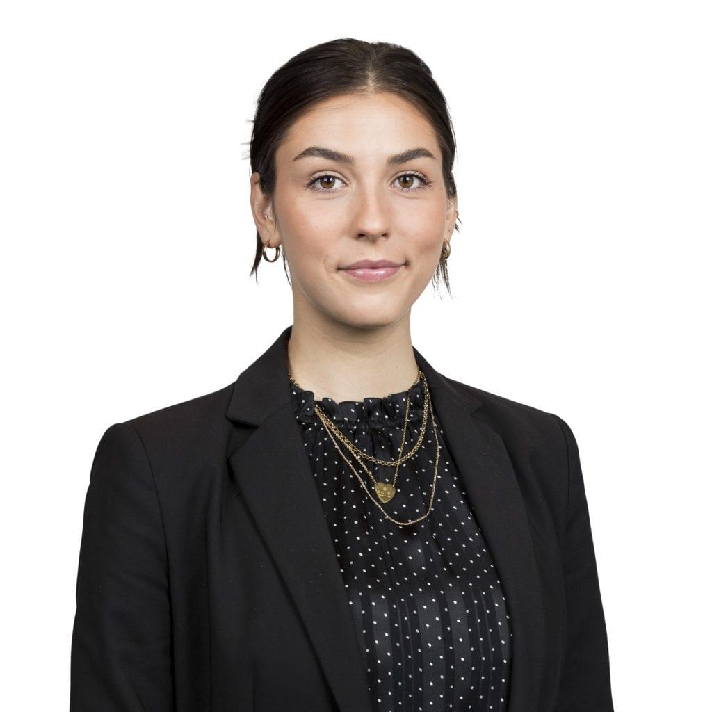 Chloe Hulme